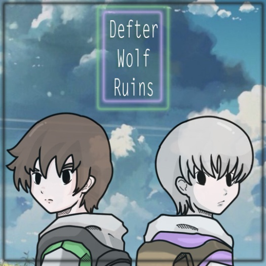 Defter Wolf Ruins