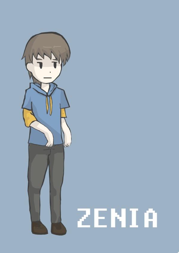 zenia-card
