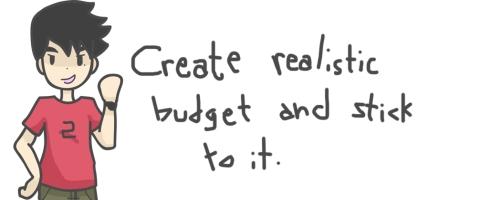 create realistic