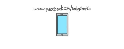 lucksyketch