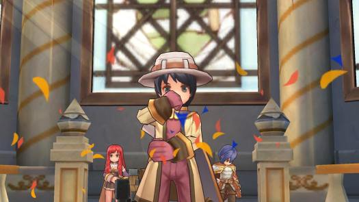 Ragnarok M Eternal Love: Alchemist Job Change Class – Lucky