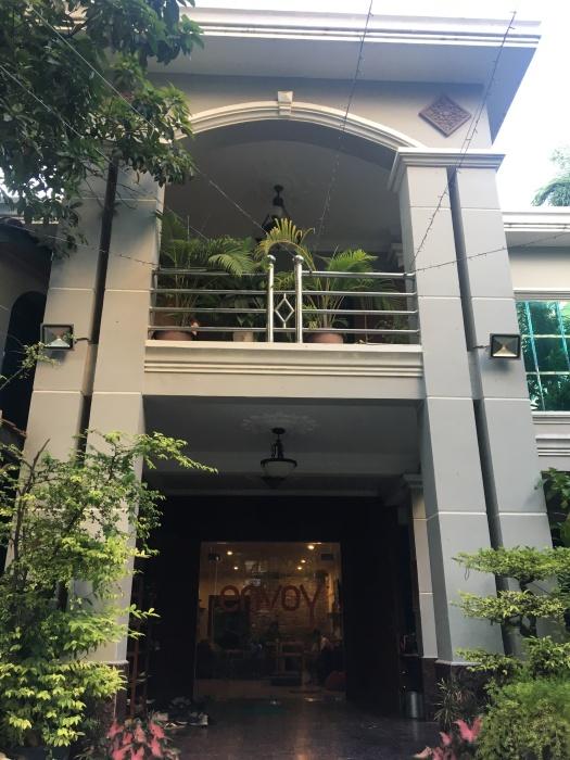 Envoy Hostel